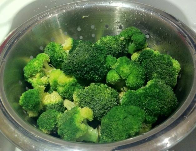 Овощные блюда закусочные