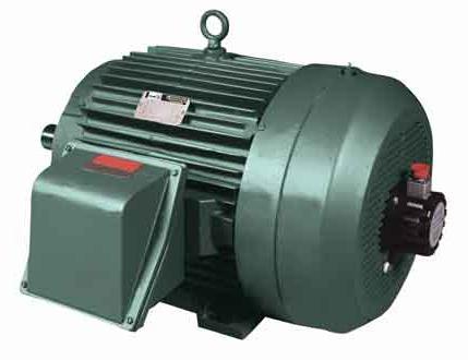 бесколлекторный двигатель постоянного тока.