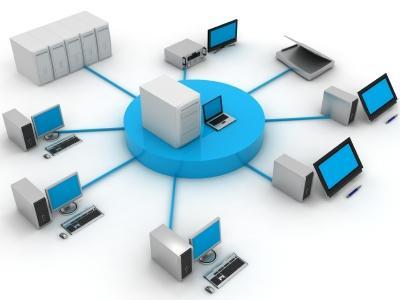peer-to-peer networks
