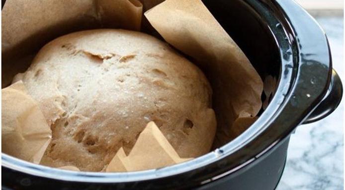 Хлеб в мультиварке рецепты пошагово черный