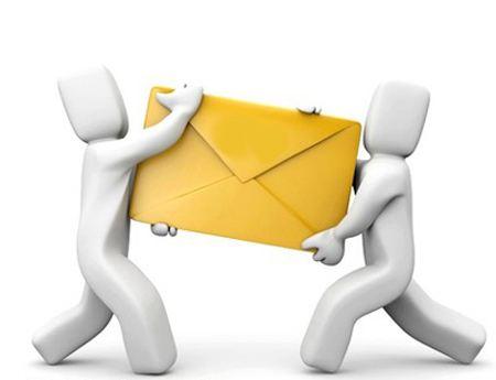 Thunderbird настройка почты