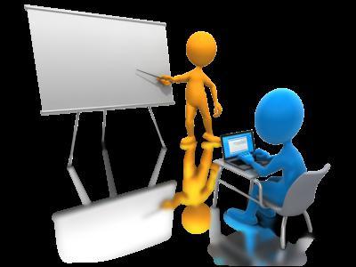 Как в презентации сделать слайды автоматически