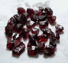 properties of pomegranate