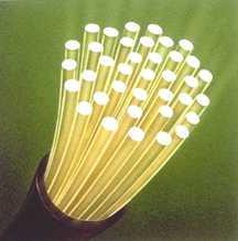 прокладка оптоволоконного кабеля
