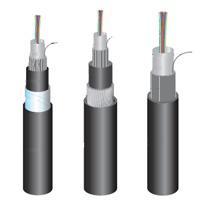 монтаж оптоволоконного кабеля