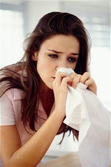 Почему появляется стафилококк в носу. Методы лечения