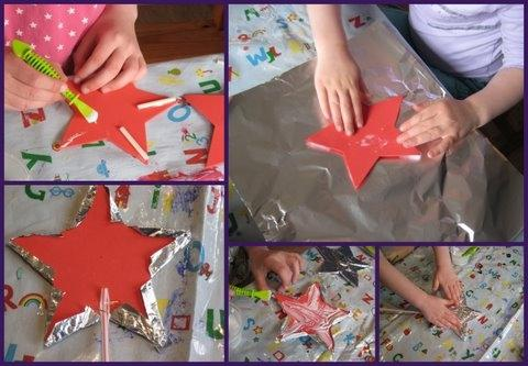 Как сделать что то волшебное своими руками