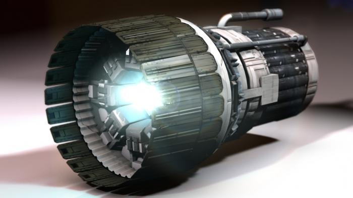 Ионный двигатель - принцип работы, история и перспективы :: SYL.ru