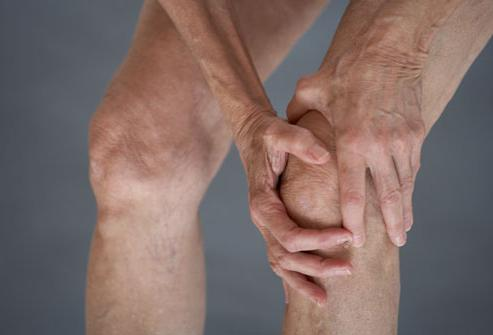 gonaritrosis of the knee joint folk remedies