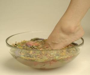 Эффективное средство от грибка кожи на ногах
