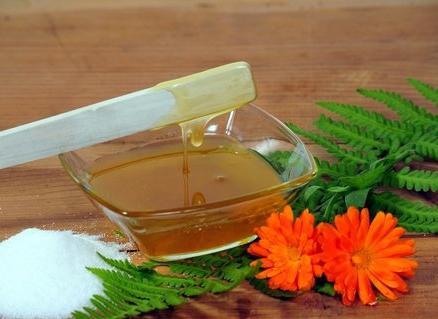 шугаринг медом в домашних условиях рецепт