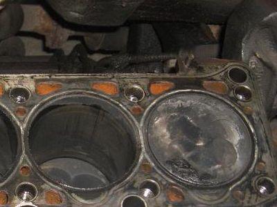 Фото №11 - ВАЗ 2110 раскоксовка двигателя
