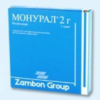 Фосфомицина Трометамол Инструкция По Применению
