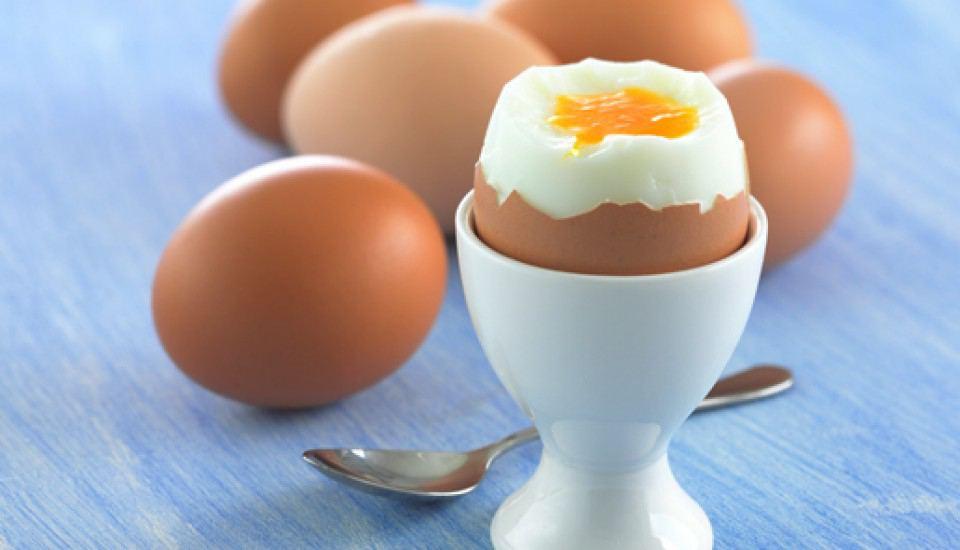 Диета на 1 неделю: быстрый результат с яйцами