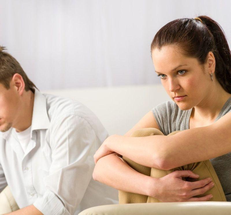 Совместная жизнь с мужчиной советы психолога