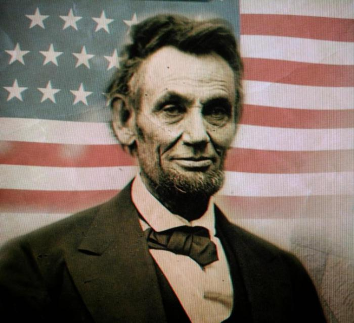 abraham lincolns push for democracy in the unted states Fillmore helped push the compromise through thus the whig party leader in illinois, abraham wikimedia commons has media related to whig party (united states.