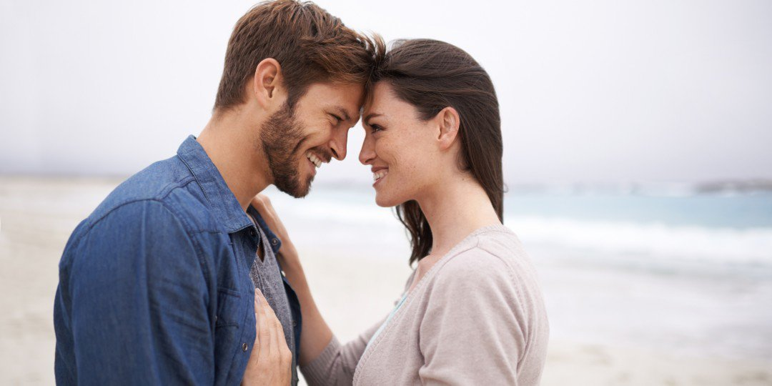 Мужчина может женщину в незнакомую ли влюбиться