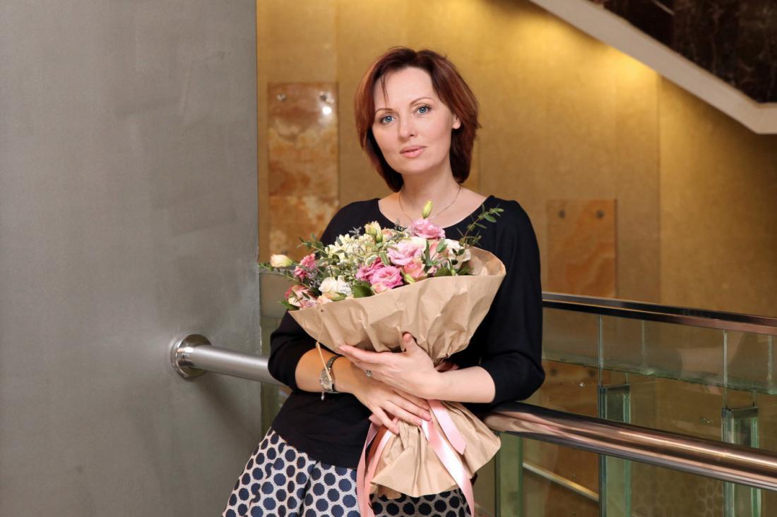 Актриса елена ксенофонтова личная жизнь муж фото