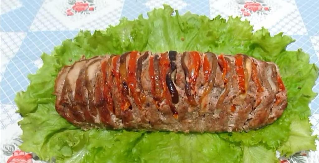 это мясо говядина гармошка пошаговый рецепт с фото что подойдет