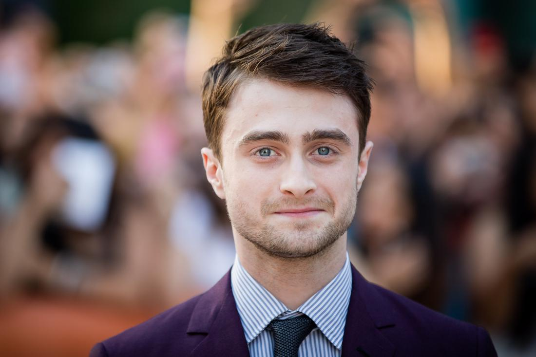 Daniel Radcliffe Actor Harry Potter and the Deathly Hallows Part 2 Daniel Jacob Radcliffe was born on July 23 1989 in Fulham London England to casting agent