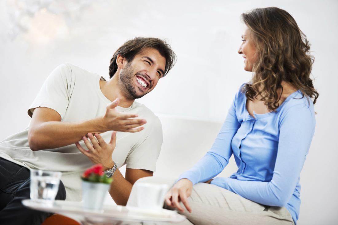 отношение мужчины к женщине никакое