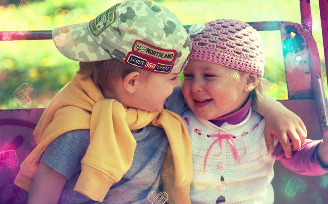Знакомишь своих хороших друзей друг с другом