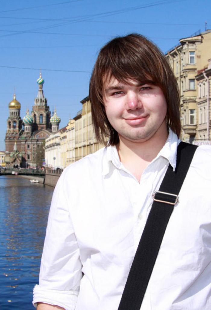 Казаков михаил актер фото