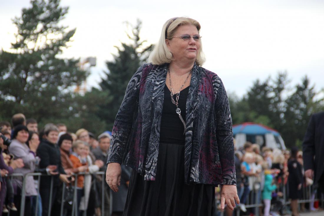 Ирина Муравьева: Ирина Муравьева худеет ради детей