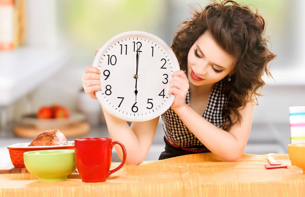 Диеты похудеть быстро без ужина