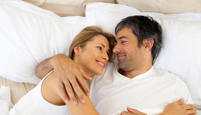 Как правильно сделать мужчине приятное в