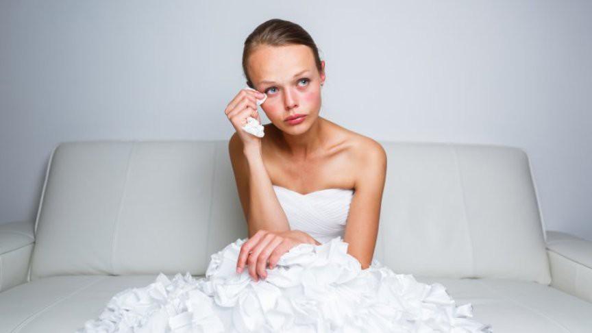 Если снится свадьба без жениха и невесты