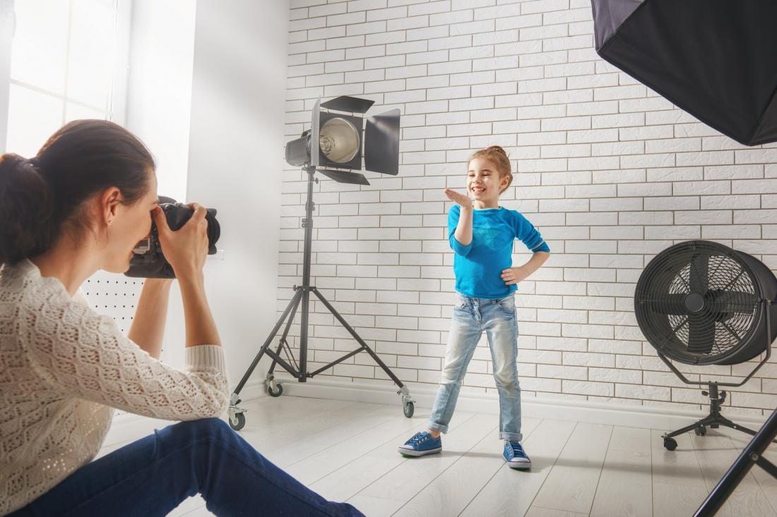 Как сделать фотосессию дома фото