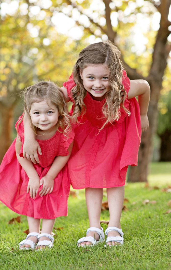 Картинка сестренки