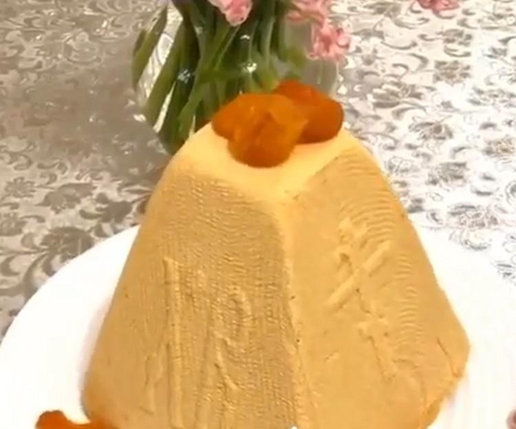 свадьба творожная пасха со сгущенкой рецепт с фото необходимо