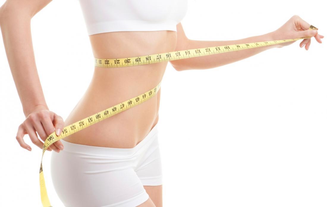 Самая жесткая диета похудения в мире