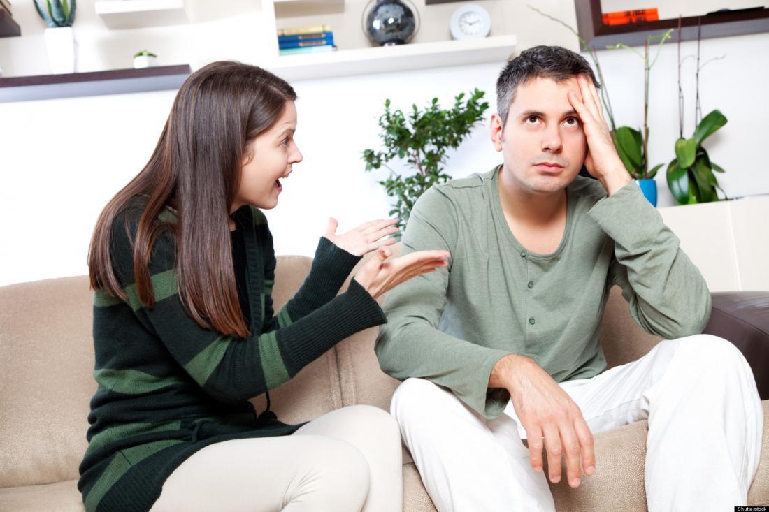 Смена ролей с женой, Что происходит, если женщина и мужчина меняются 1 фотография
