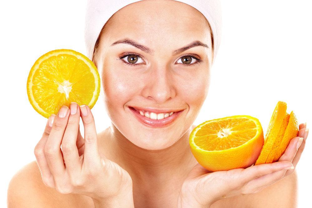 Пилинг в домашних условиях для лица фруктовые кислоты 19