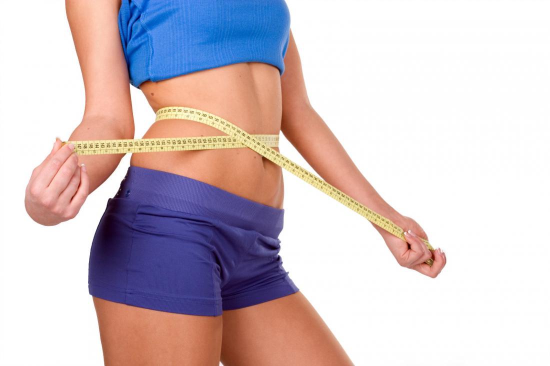 Как эффективно и хорошо похудеть