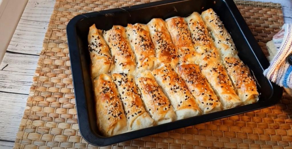 Рецепты ароматных пирогов с картофелем от Шефмаркет