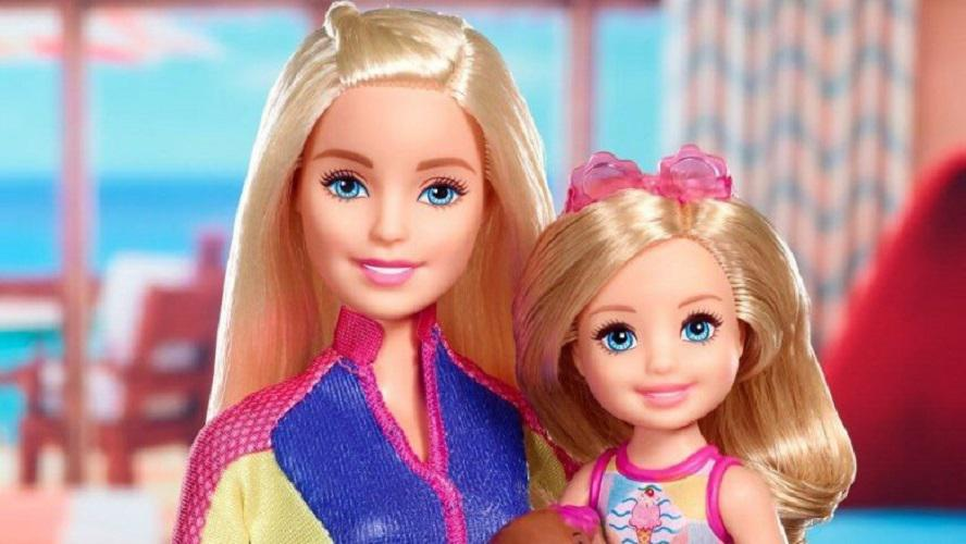 barbie history Fun facts, trivia, and the history of barbie as she celebrate her 50th birthday.
