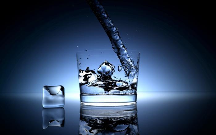 Правда ли что чистая питьевая вода нужна сперматозоида