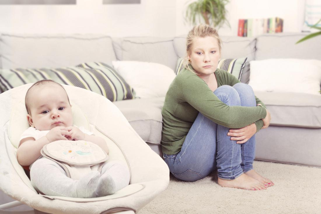 postnatal depression This video explains postnatal depression (pnd) and its potential impact on new mothers and fathers, including ways to detect pnd and get help.
