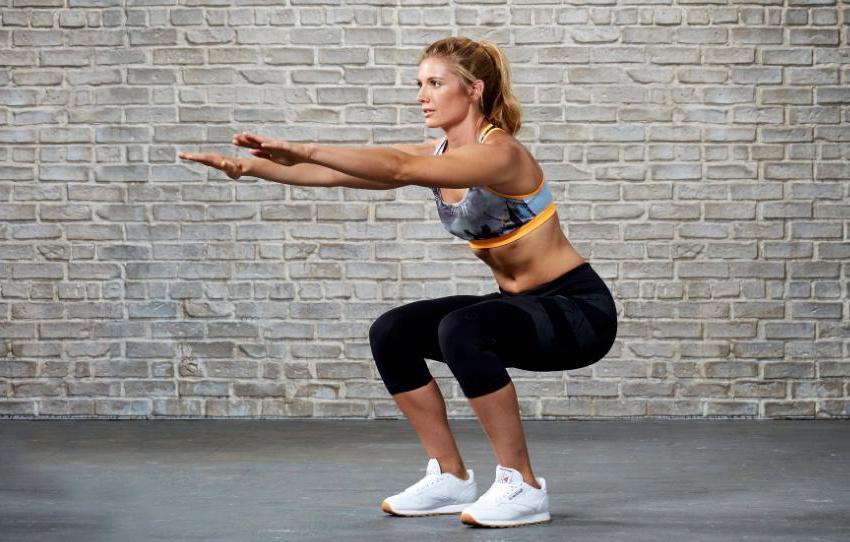 эффективное похудение для женщин после 50