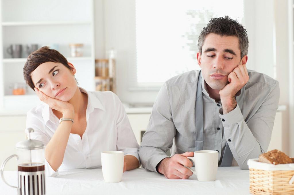 علامات حب المرأة لغير زوجها