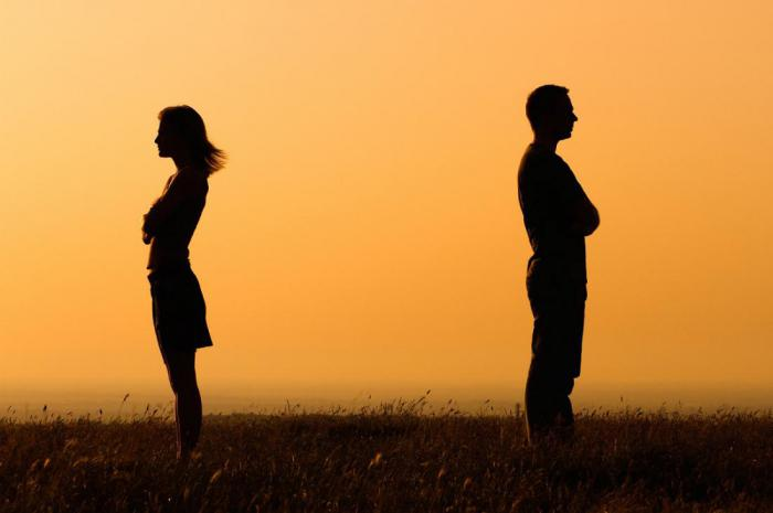8 явных признаков, что вашим отношениям грядёт конец