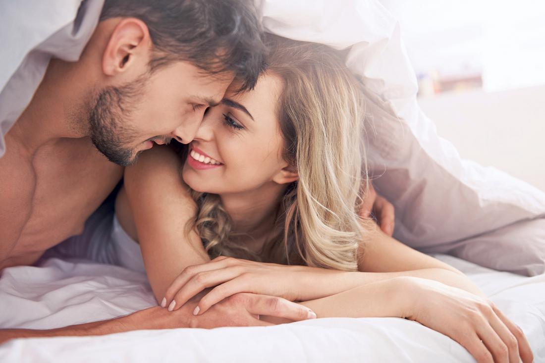 Интимная жизнь женщин