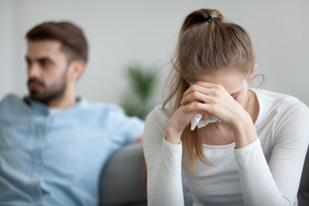ما حكم الزوجة التي لا تطيع زوجها
