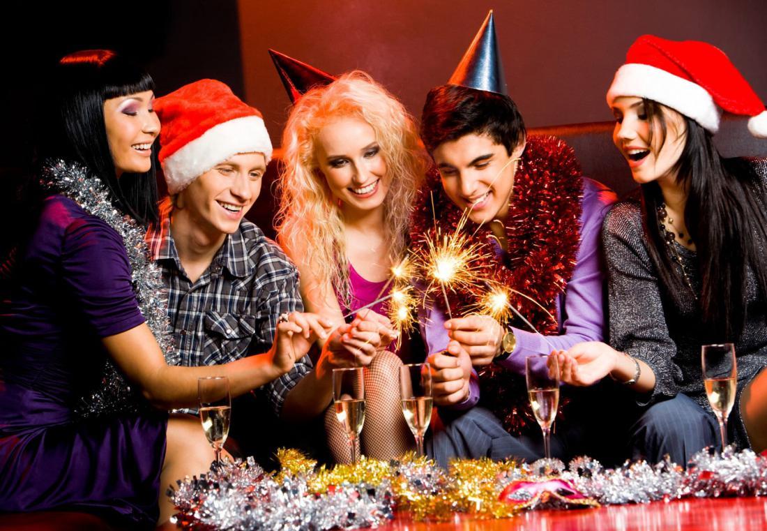 знакомства праздник к году