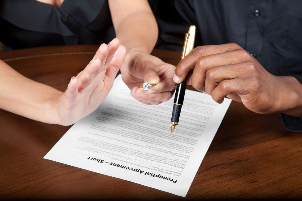 help with divorce paperwork