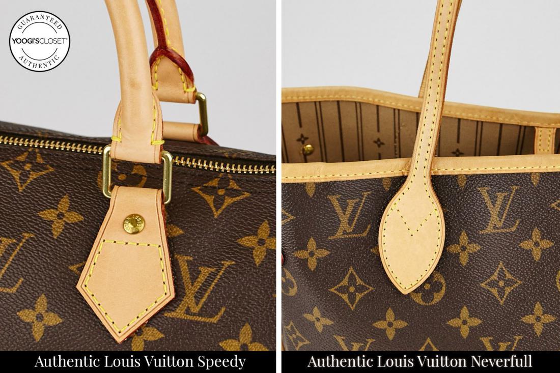 a2c838035d68 Сумки Louis Vuitton: как отличить подделку от настоящего шедевра? Автор  Виктория Ивашура 8 Января, 2018